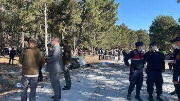 Afyonkarahisar'da feci kaza! Öğrenci servisi devrildi: 5 ölü, 5 yaralı