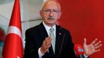 AK Parti'den Kılıçdaroğlu'na 'siyasi cinayetler' çağrısı: Bildiğini anlat yoksa suç işlemiş olursun
