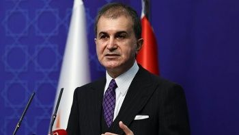 AK Parti Sözcüsü Çelik'ten tezkere açıklaması