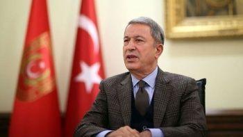 Akar'dan Yunanistan'a silahlanma tepkisi: Türkiye'ye üstünlük sağlayamazsınız