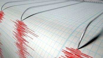 Akdeniz'de Kaş açıklarında 6 büyüklüğünde deprem!