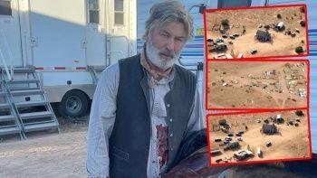 Alec Baldwin film setinde kazara bir kişiyi öldürdü bir kişiyi yaraladı