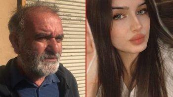 Aleyna Ağgül'ün babasından cinayet suçlaması! Polis çocuğu elinde bıçakla yakalamış