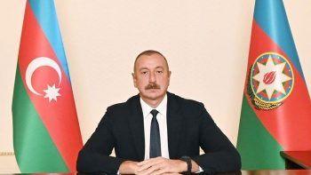 Aliyev: Paşinyan ile görüşmeye hazırım