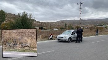 Alkollü sürücü 11 yaşındaki çocuğu hayattan kopardı