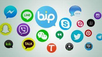Alternatif sosyal medya uygulamaları neler?