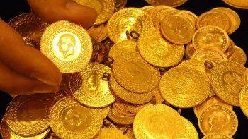 Altın fiyatı kritik seviyeyi aştı! 1 Ekim Cuma çeyrek altın kaç TL?