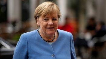 Angela Merkel Türkiye'ye veda ziyaretine geliyor