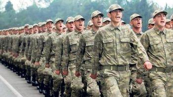 Askere giderken neler alınır?