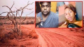 Avustralya'da günlerce susuz kalan iki genç kurtarıldı