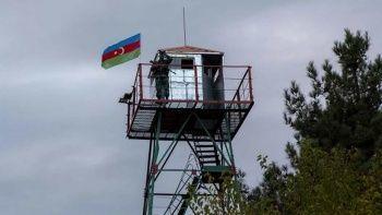 Azerbaycan'dan İran'a çağrı: Sorumlu olun