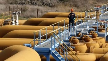 Azerbaycan Türkiye'ye daha fazla doğalgaz verecek