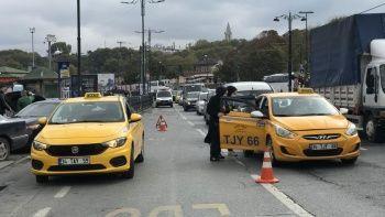 Bahane sunan sürücüler cezadan kurtulamadı