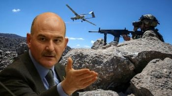 Bakan Soylu kritik operasyonun detaylarını paylaştı