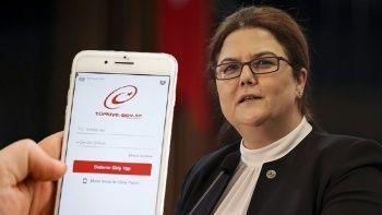 Bakan Yanık duyurdu: Sosyal yardım başvurusu e-Devlet'ten yapılacak