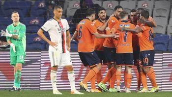 Başakşehir, Beşiktaş'ı devirdi! Maç sonucu:3-2