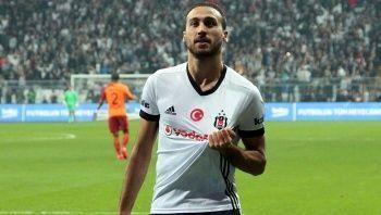 Beşiktaş'a kötü haber! Cenk Tosun, İtalya yolcusu...