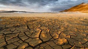 Beyaz Saray'dan iklim değişikliği raporu