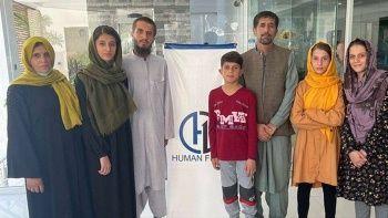 Biden'ı kurtardı ama vize alamadı! Afgan tercümanın hikayesi
