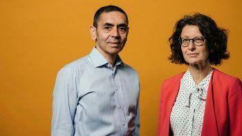 BioNTech kolon kanseri aşısının Faz 2 denemelerine başladı