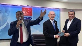 Bir tosuncuk vakası da CHP'de çıktı: 1 milyar TL toplayıp ortadan kayboldu