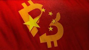 Bitcoin Binance'nin Çin yasağıyla 1100 dolar geriledi