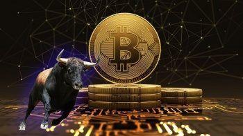 Bitcoin'de 100 bin dolar umutları yeniden yeşerdi