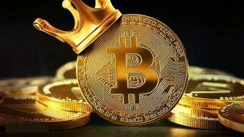 Bitcoin'de adım adım zirveye
