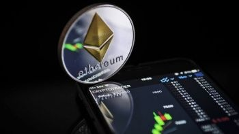 Bitcoin'den sonra Ethereum da zirve yaptı