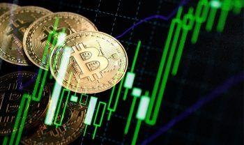Bitcoin fiyatında 3 ay sonra bir ilk: Sert yükseldi!