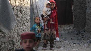 BM'den Afganistan uyarısı: 14 milyon kişinin gıda güvenliği yok