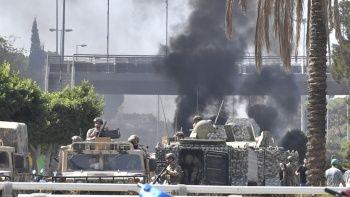BM'den Lübnan'a çağrı: Şiddete son verin