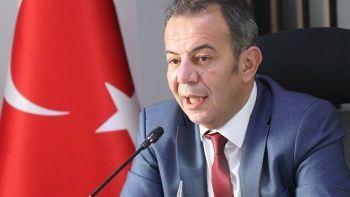 Bolu Belediye Başkanı Özcan'dan Cumhurbaşkanı Erdoğan'a destek