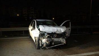 Bursa'da feci kaza: 20 yaşındaki genç kız hayatını kaybetti
