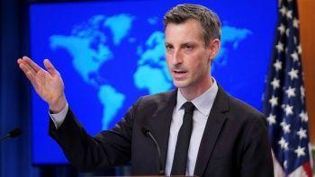 Büyükelçilerin geri adımı sonrası ABD'den iş birliği mesajı