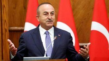 Çavuşoğlu'ndan Biden'a Suriye tepkisi: Türkiye'yi suçlama, yanlış politikadan vazgeç