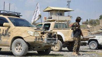Çekilme süreci sonrası bir ilk: ABD, Taliban ile yüz yüze görüştü