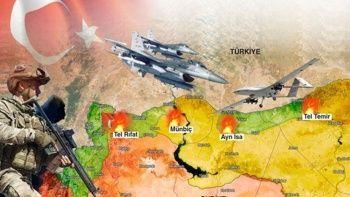 Cem Küçük'ten 'zamanlama' iddiası: Suriye'ye operasyon G-20 dönüşü