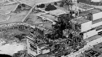 Çernobil faciasında santral müdürü olan Viktor Bryuhanov öldü