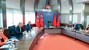 CHP-HDP ortaklığı resmileşiyor