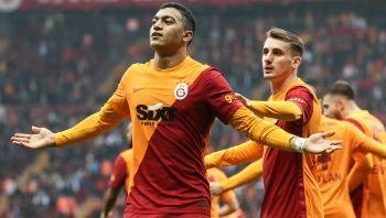 Cimbom, Namağlup Konya'yı evinde devirdi! Maç sonucu: Galatasaray 1-0 Konyaspor