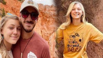 Cinayete kurban giden Youtuber Gabby Petito'nun nişanlısı da ölü bulundu