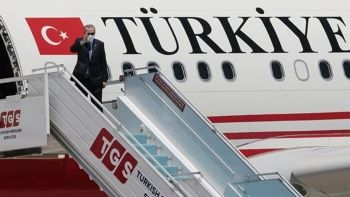 Cumhurbaşkanı Erdoğan Afrika'da 3 ülkeyi ziyaret edecek