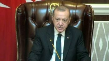 Erdoğan: Afrika'nın kaynakları yıllarca Batı tarafından sömürüldü
