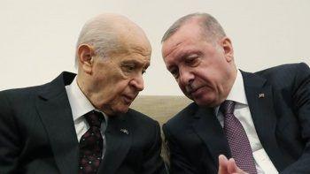 Son dakika! Cumhurbaşkanı Erdoğan'dan Bahçeli'ye taziye telefonu