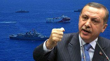 Cumhurbaşkanı Erdoğan'dan Doğu Akdeniz mesajı: Milletimizin hakkını çiğnetmeyiz