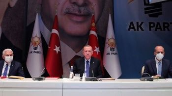 Cumhurbaşkanı Erdoğan'dan Taliban mesajı: Kapıları kapatmadık, görüşmeye açığız