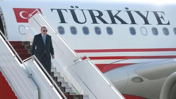 Cumhurbaşkanı Erdoğan'ın Afrika ziyareti başlıyor