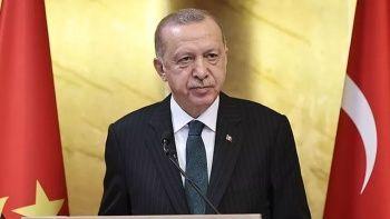 """Cumhurbaşkanı Erdoğan'ın """"Bir avuç ülke"""" sözleri Rusya'yı kızdırdı"""