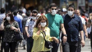 Danıştay maske başvurusunu reddetti! PCR itirazı için emsal karar
